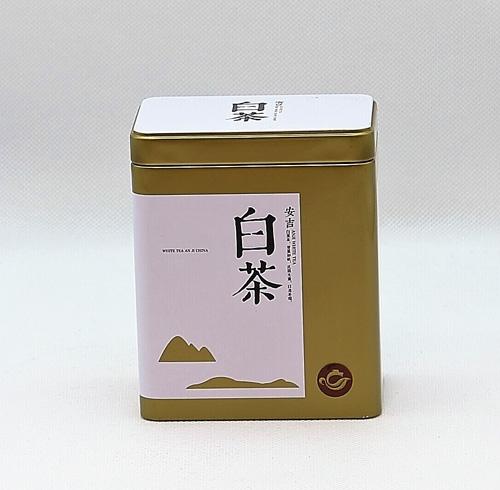 茶叶包装制作案例