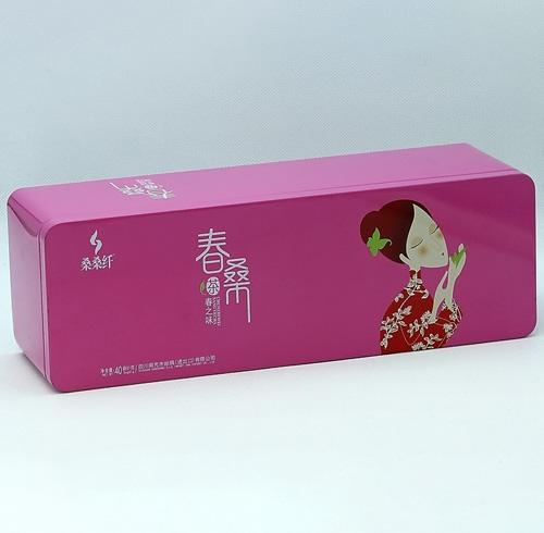 成都铁罐包装制作案例