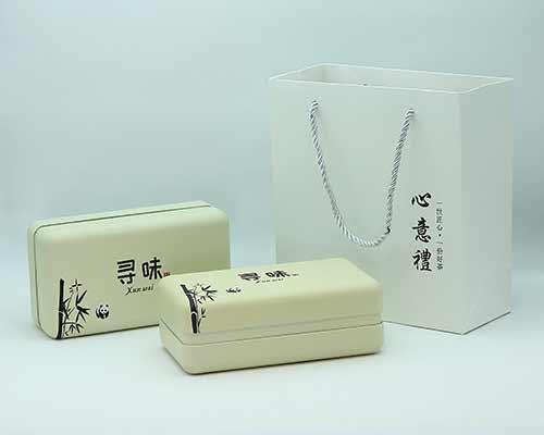 成都茶叶铁罐包装