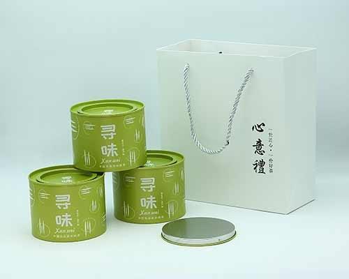 绵阳茶叶铁罐