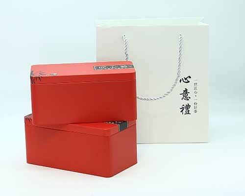 乐山茶叶铁罐