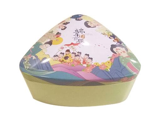 四川糖果铁盒