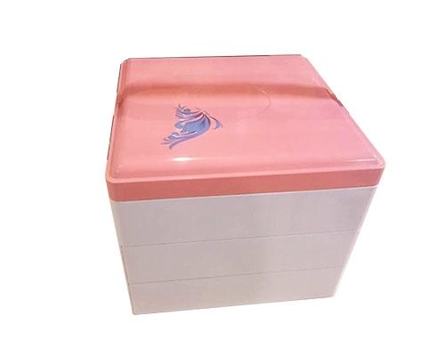 四川粽子铁盒