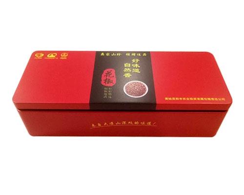 四川月饼包装铁盒