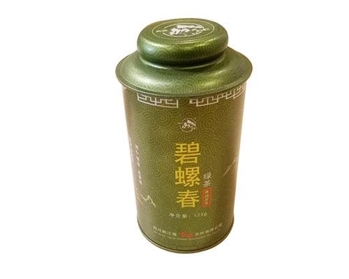 四川马口铁罐